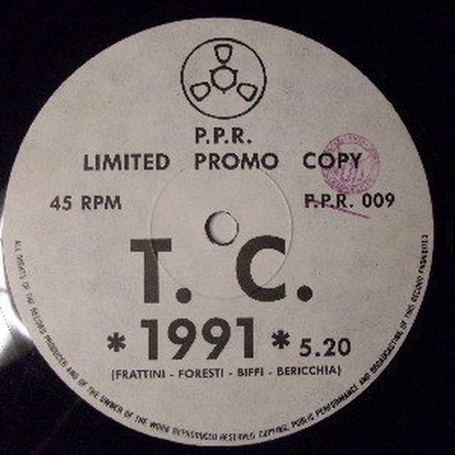 Nineteen Ninety One 1991 Vinyl Record