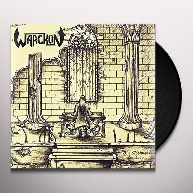 Warckon MADMAN'S LULLABY Vinyl Record