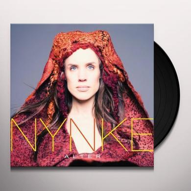 Nynke ALTER Vinyl Record - 180 Gram Pressing