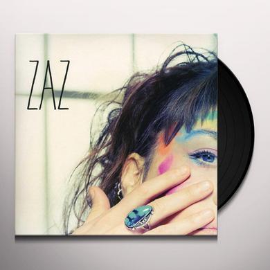 Zaz JE VEUX Vinyl Record