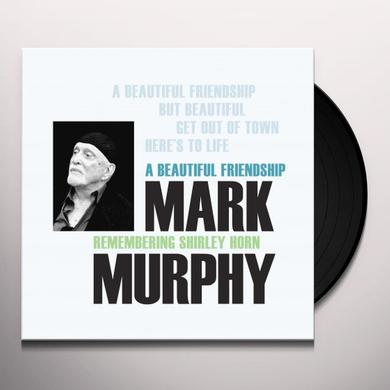 Mark Muprhy BEAUTIFUL. Vinyl Record