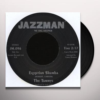 Tammys EGYPTIAN SHUMBA Vinyl Record