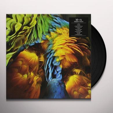 Correatown PLEIADES Vinyl Record