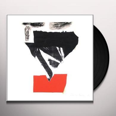 Call Super PRESENT TENSE (EP) Vinyl Record