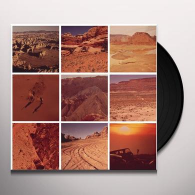 Date Palms HONEY DEVASH Vinyl Record