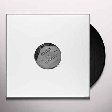 Light Asylum CERTAIN PERSON Vinyl Record