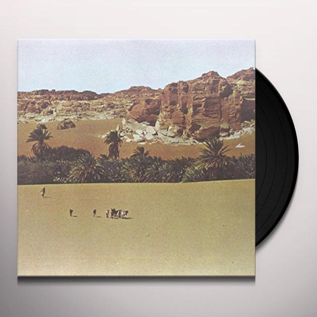 Alps III Vinyl Record
