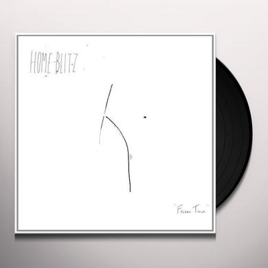 Home Blitz FROZEN TRACKS Vinyl Record