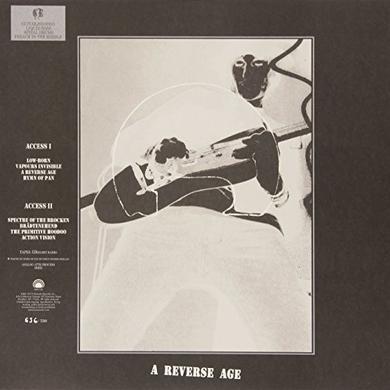 Gr REVERSE AGE Vinyl Record
