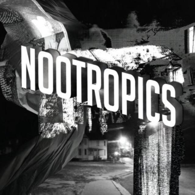Lower Dens NOOTROPIC Vinyl Record
