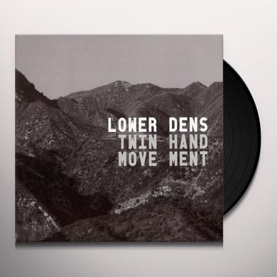 Lower Dens TWIN HAND MOVEMENT Vinyl Record