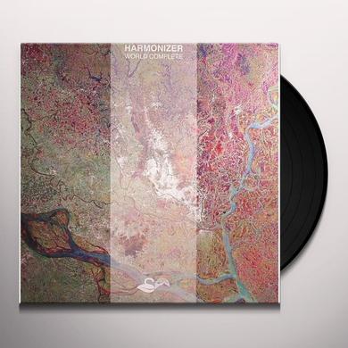 Harmonizer WORLD COMPLETE Vinyl Record