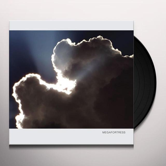 MEGAFORTRESS Vinyl Record