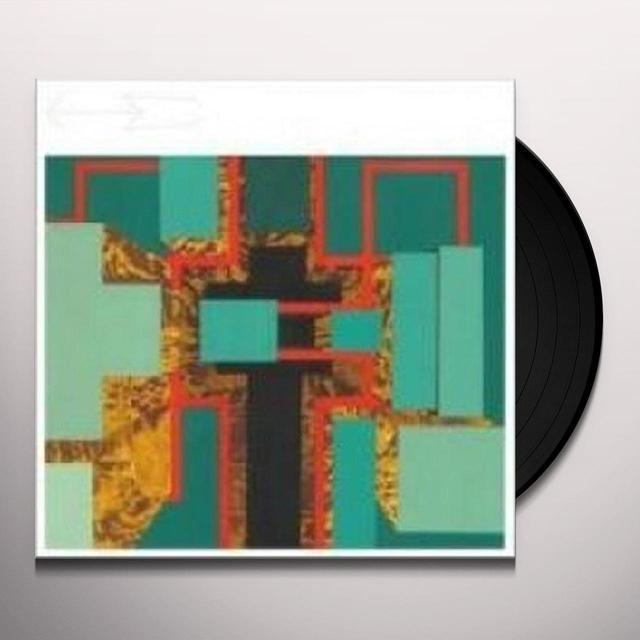 Tropo Macaca ECTOPLASM Vinyl Record