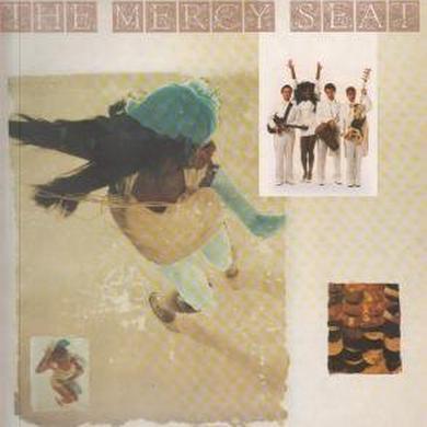 PURPLE MERCY Vinyl Record