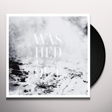 Washed Out AMOR FATI Vinyl Record