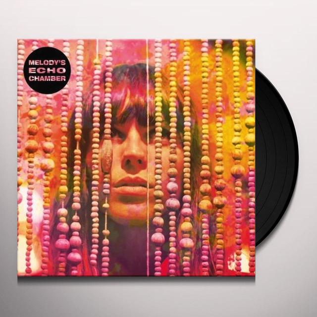 MELODY'S ECHO CHAMBER Vinyl Record