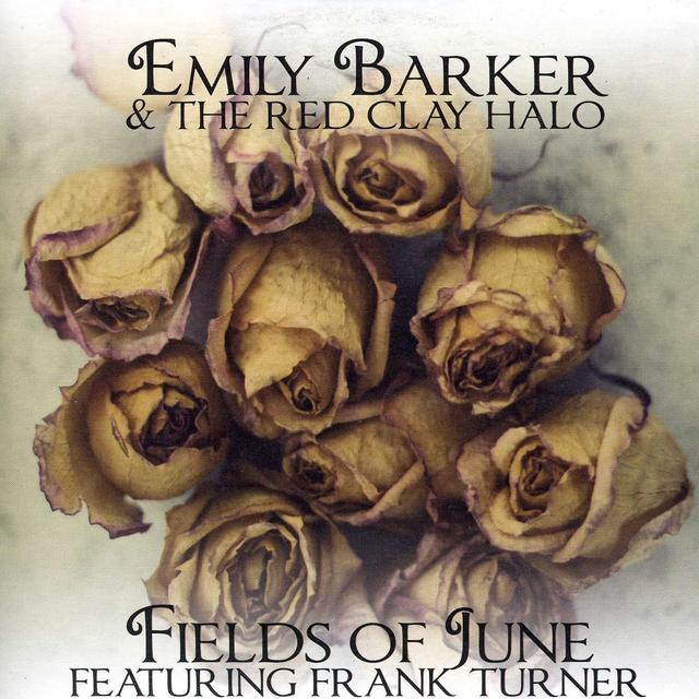 Emily Barker & The Red Clay Halo