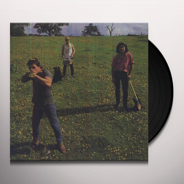 Cosmic Psychos DOWN ON THE FARM Vinyl Record - Reissue