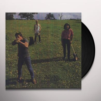 Cosmic Psychos DOWN ON THE FARM Vinyl Record - Reissue