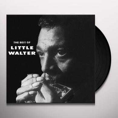 BEST OF LITTLE WALTER Vinyl Record - Limited Edition