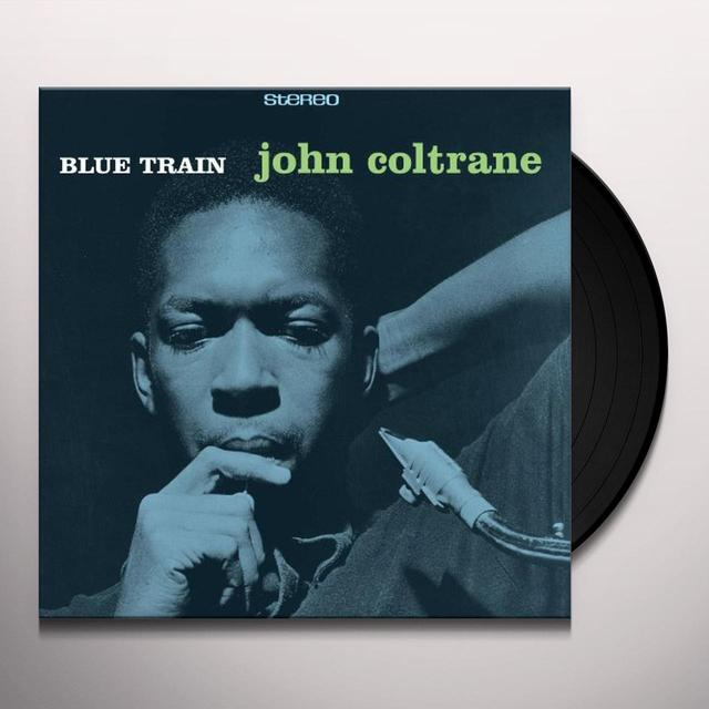 John Coltrane BLUE TRAIN (LTD) (Vinyl)