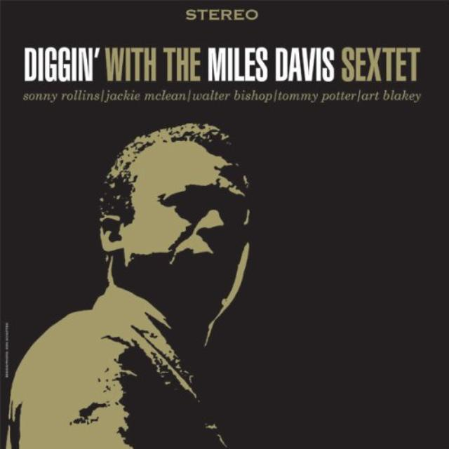 Miles Davis Septet merch