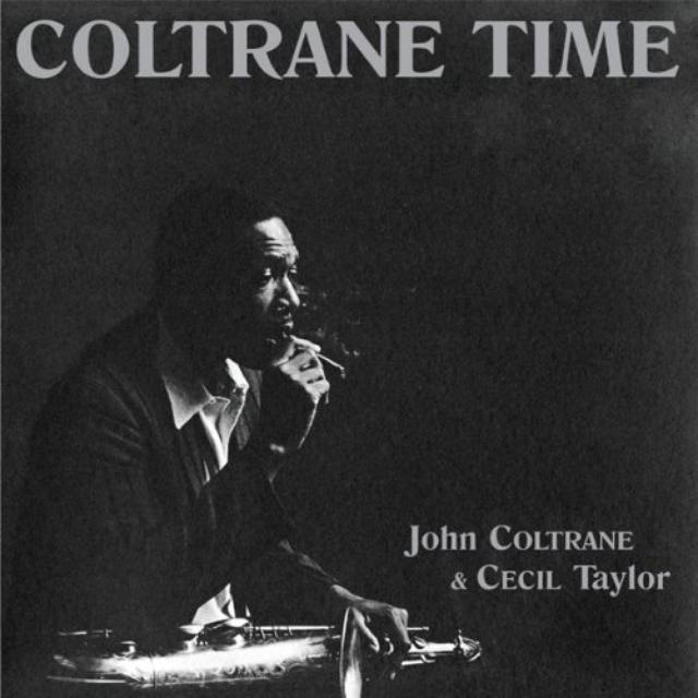 John Coltrane Quartet merch