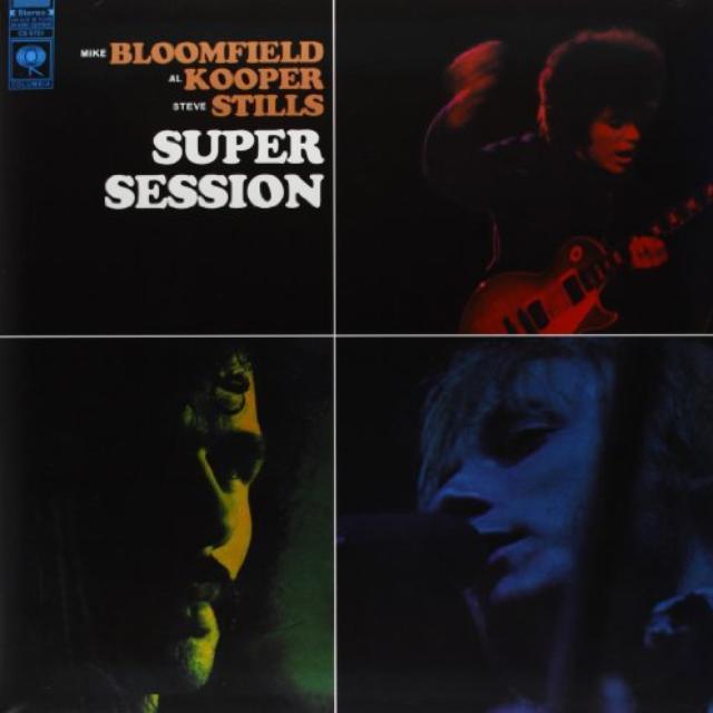 Kooper Bloomfield & Stills