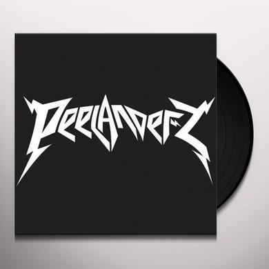 Peelander-Z METALANDER-Z Vinyl Record
