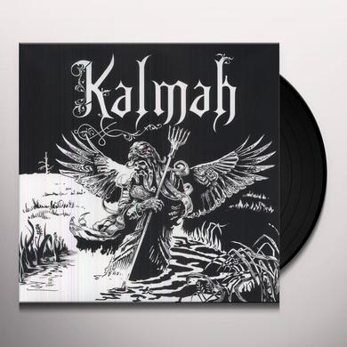 Kalmah SEVENTH SWAMPHONY Vinyl Record