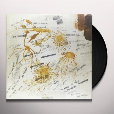 P.E. Hewitt Jazz Ensemble SINCE WASHINGTON Vinyl Record
