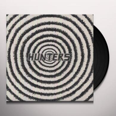 HUNTERS Vinyl Record