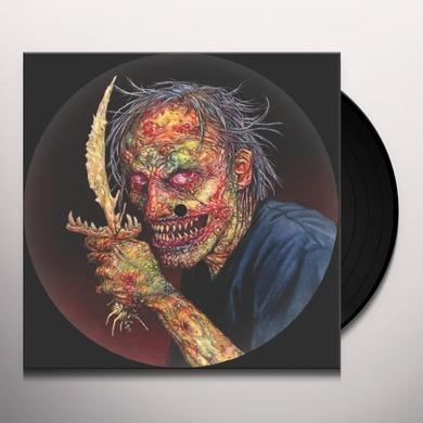 Cannibal Corpse KILL Vinyl Record - Picture Disc, Anniversary Edition