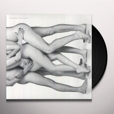 Those Darlins BLUR THE LINE Vinyl Record