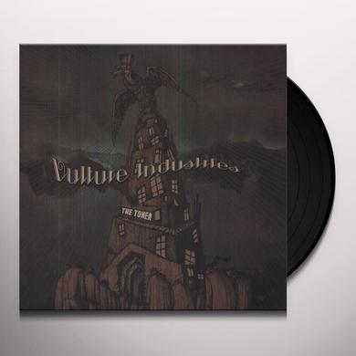 Vulture Industries TOWER Vinyl Record