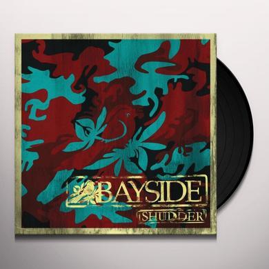 Bayside SHUDDER Vinyl Record