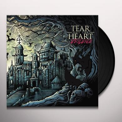 Tear Out The Heart VIOLENCE Vinyl Record