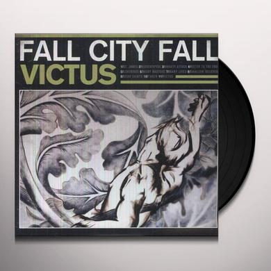Fall City Fall VICTUS Vinyl Record