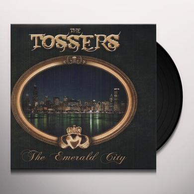 Tossers EMERALD CITY Vinyl Record