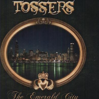 Tossers EMERALD CITY Vinyl Record