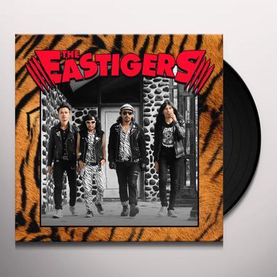 EASTIGERS Vinyl Record