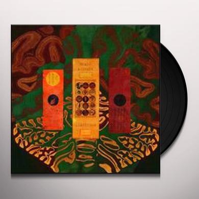 Glass Animals LEAFLINGS Vinyl Record