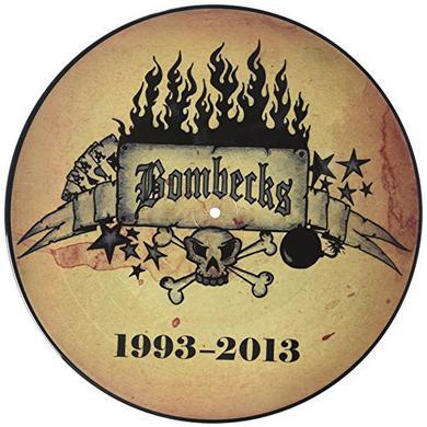 Bombecks 1993 - 2013 Vinyl Record