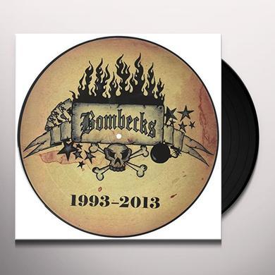 Bombecks 1993 - 2013 (BONUS CD) Vinyl Record