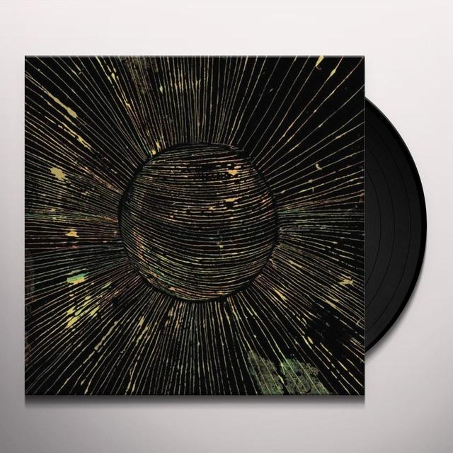 Floating Points WIRES Vinyl Record