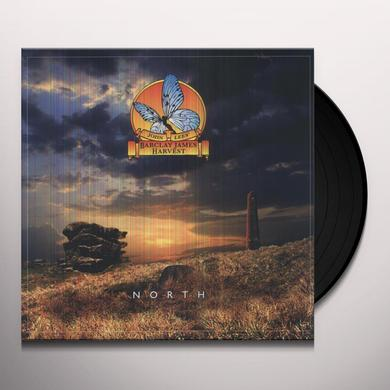 John Lees Barclay James Harvest NORTH Vinyl Record - Limited Edition, UK Import