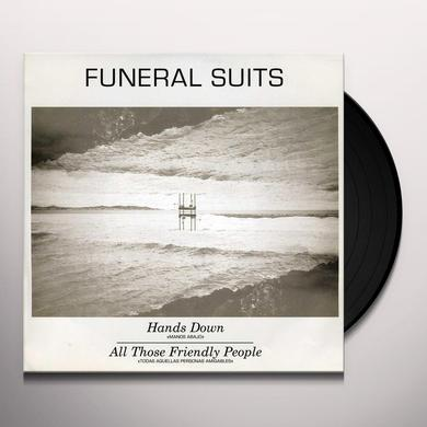 Funeral Suits HANDS DOWN Vinyl Record