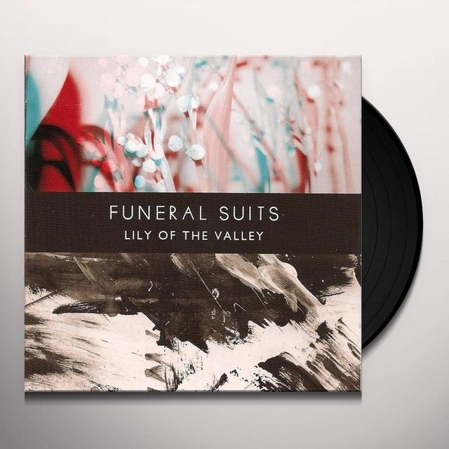 Funeral Suits LILY OF THE VALLEY Vinyl Record