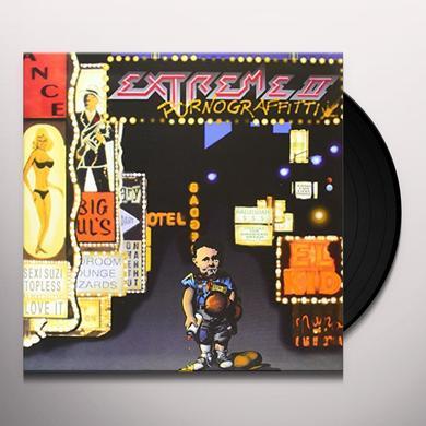 Extreme PORNOGRAFFITTI Vinyl Record - 180 Gram Pressing